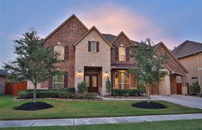 10510 Texas Redbud Court, Cypress, TX 77433