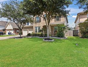 2610 Chinaberry Park