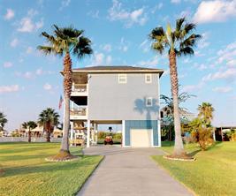 883 Sage, Crystal Beach TX 77650
