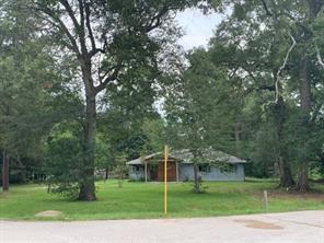 147 Linnwood Drive, Woodbranch, TX 77357
