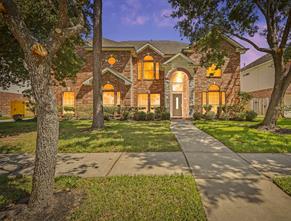 19210 Canyon Bay Drive, Tomball, TX 77377