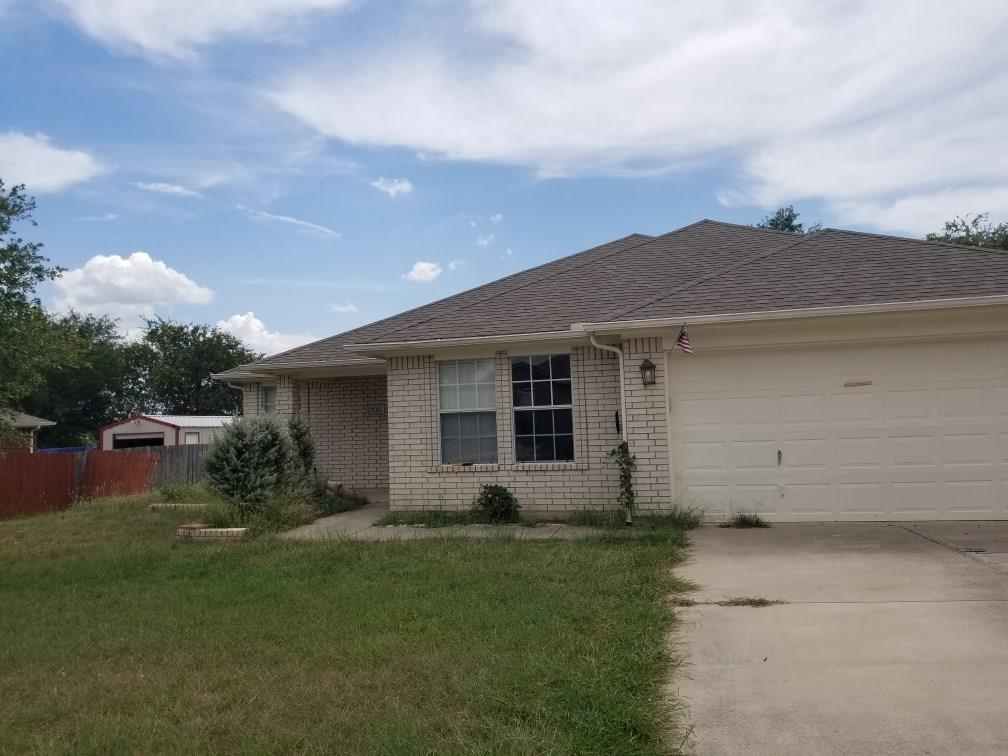 526 E Oak Street, Aledo, TX 76008