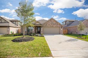 20111 Matador Ridge Drive, Cypress, TX 77433