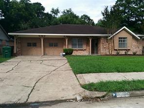 8807 Osage, Houston, TX, 77074
