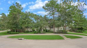 23 Lyric Arbor Circle, The Woodlands, TX 77381
