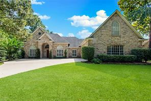 807 Carriage Hills, Conroe TX 77384