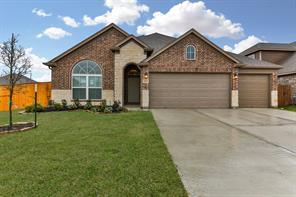 4610 Clara Rose Lane, Katy, TX 77449