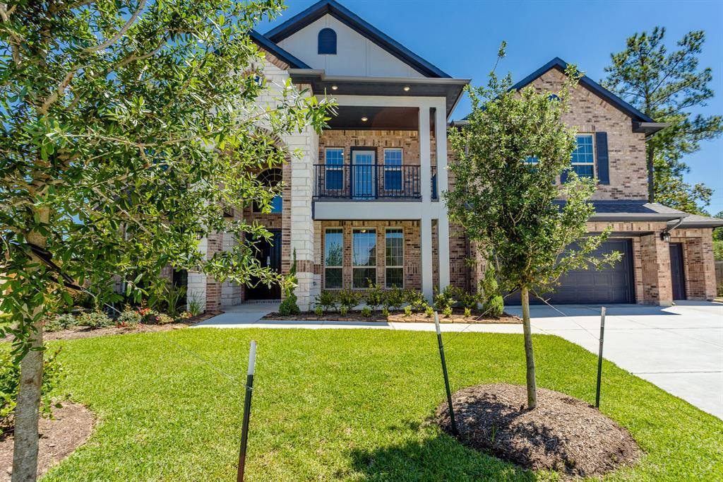 13211 Walston Springs Court, Houston, TX 77044