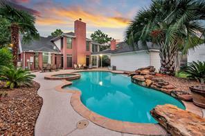17207 Palm Falls Court, Houston, TX, 77095