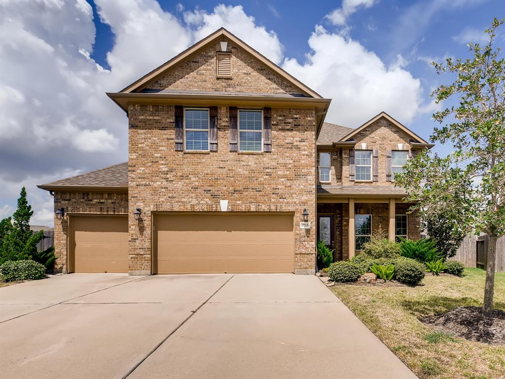 2715 Teal Sky Court, Pearland, TX 77089