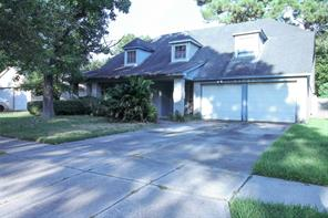 21722 Crescent Heights Street, Spring, TX 77388