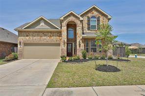 14635 Raleighs Meadow Court, Cypress, TX 77433