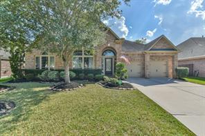 13518 Hammond Hills Lane, Houston, TX 77044