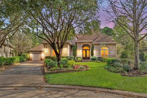42 Thymewood, The Woodlands TX 77382
