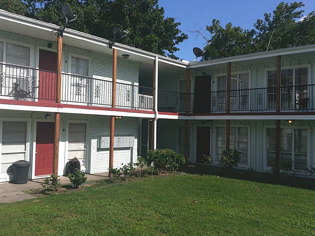 4518 Perry Street 1-12, Houston, TX 77021