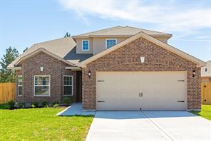 8866 Oval Glass Street, Conroe, TX 77304