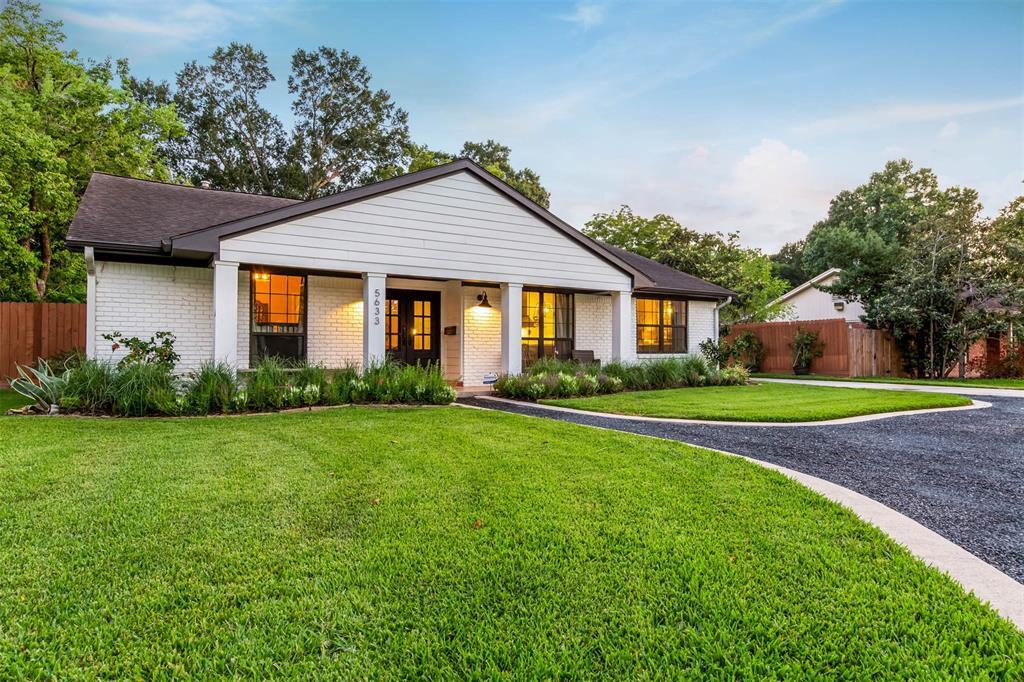 5633 Valerie Street, Houston, TX 77081