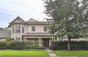 1323 Whispering Pines, Houston TX 77055