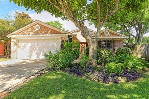 12806 Jamara Circle, Houston, TX 77077