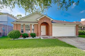 16319 Sedona Woods, Houston TX 77082