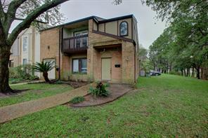 15179 Kimberley Court #54, Houston, TX 77079