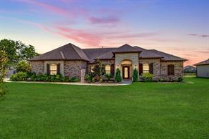 11507 Grand Pond Drive, Montgomery, TX 77356