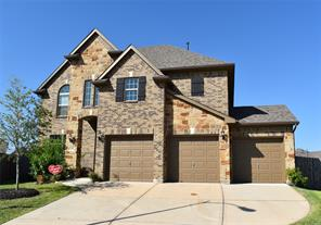 13439 golden plantation lane, rosharon, TX 77583