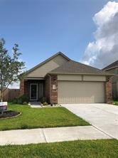17130 Devon Dogwood Trail, Richmond, TX 77407