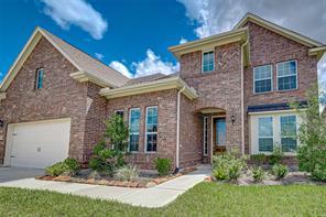 2011 Scenic Hollow Lane, Rosenberg, TX 77469