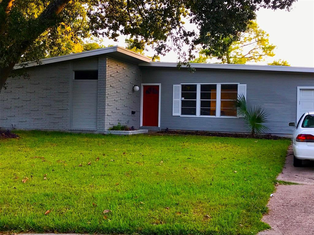 7406 Marinette Drive, Houston, TX 77074