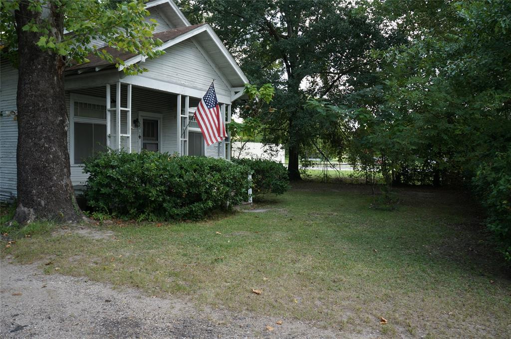 103 E 1st Street, Corrigan, TX 75939