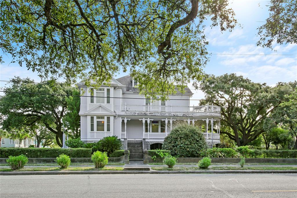 1804 35th Street, Galveston, TX 77550