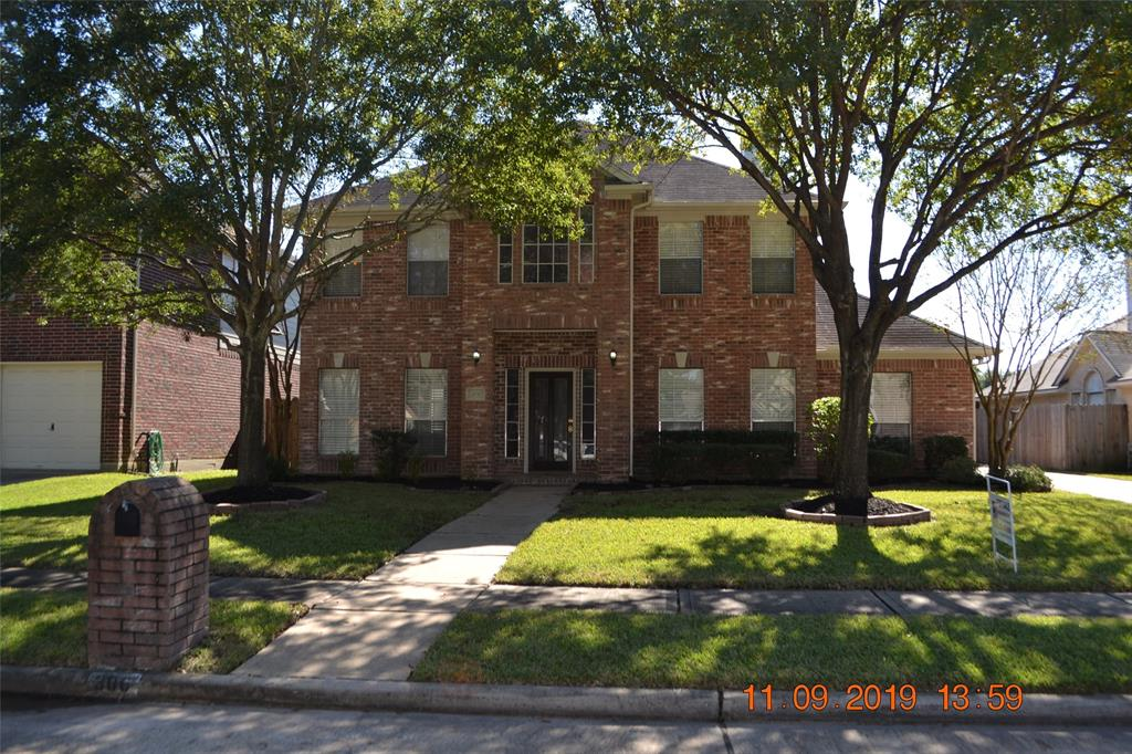 306 Saunter Drive, Stafford, TX 77477