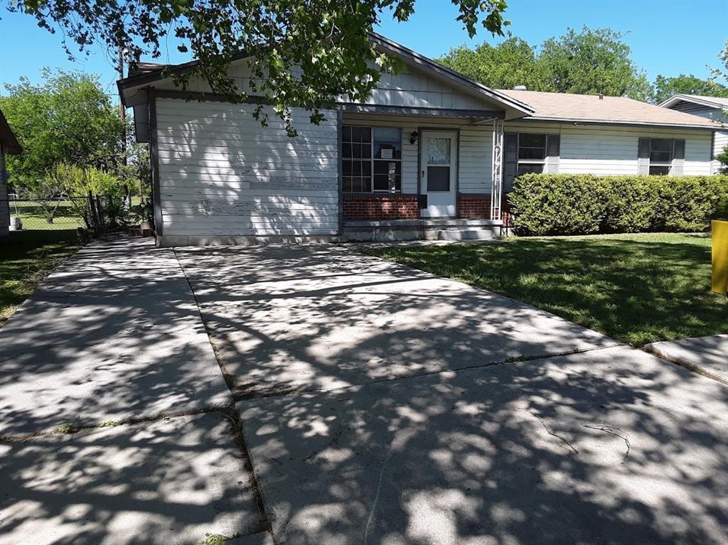 614 W Avenue E, Copperas Cove, TX 76522