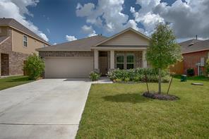 12701 White Cove, Texas City TX 77568