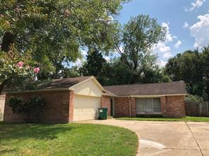 2722 Copper Valley, Houston TX 77067