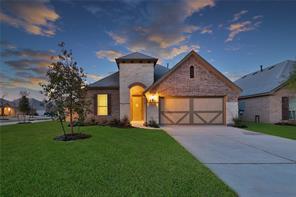 3038 Quarry Springs Drive, Conroe, TX 77301