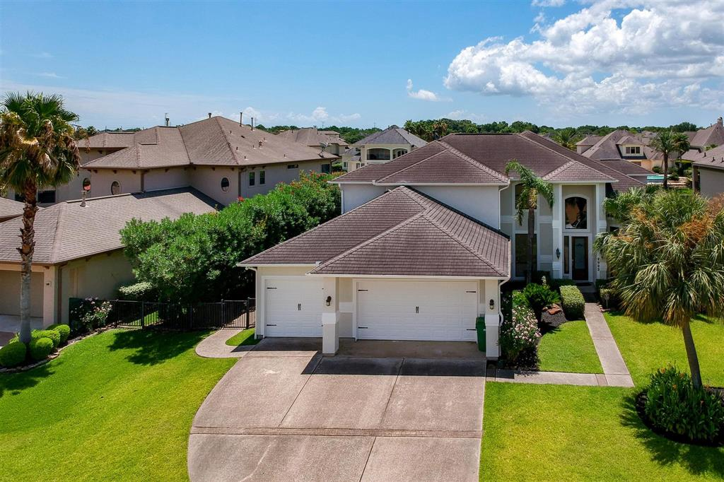 2922 N Island Drive, Seabrook, TX 77586