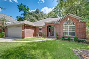 35 Bristol Oak Circle, The Woodlands TX 77382