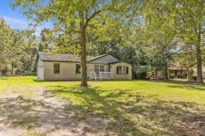 16208 Pinewood Drive, Porter, TX 77365