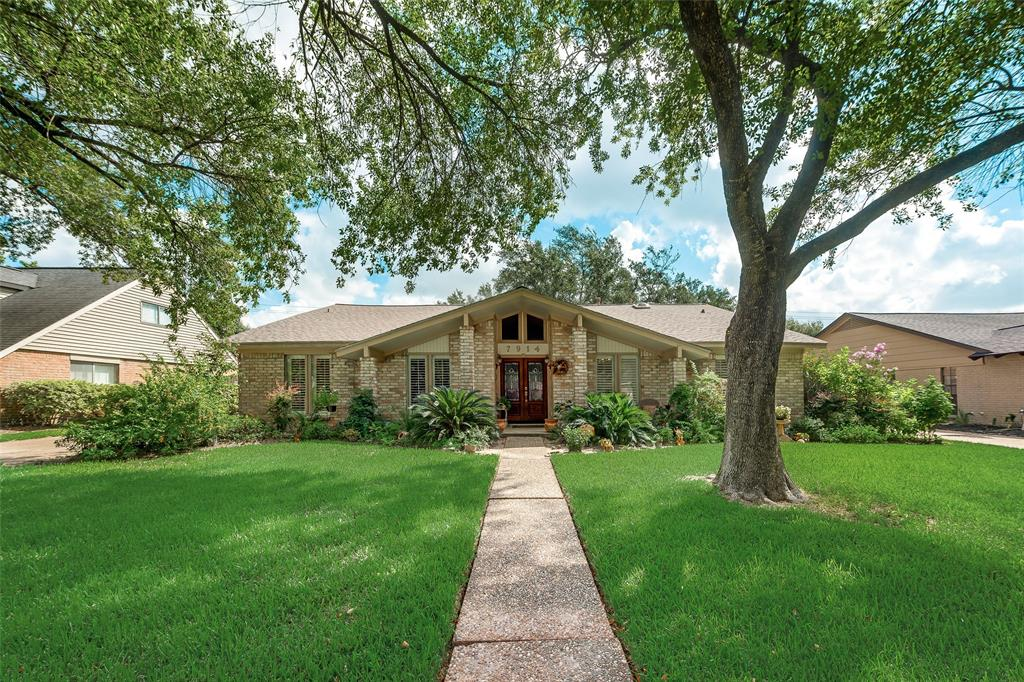 7914 Argentina Street, Houston, TX 77040