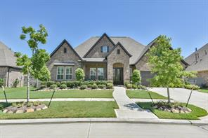 2723 Cypress Woods Lane, Manvel, TX 77578