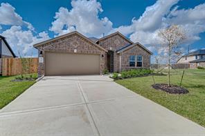 8710 Jamison Drive, Rosenberg, TX 77469