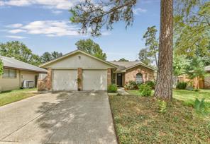 2531 Foliage Green Drive, Kingwood, TX 77339