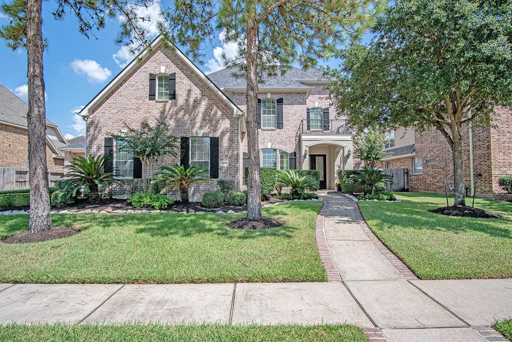 8110 Morning Rose Lane, Houston, TX 77095