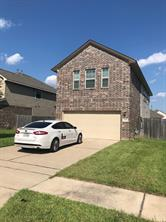 13839 Bonner Bluff Lane, Houston, TX 77047