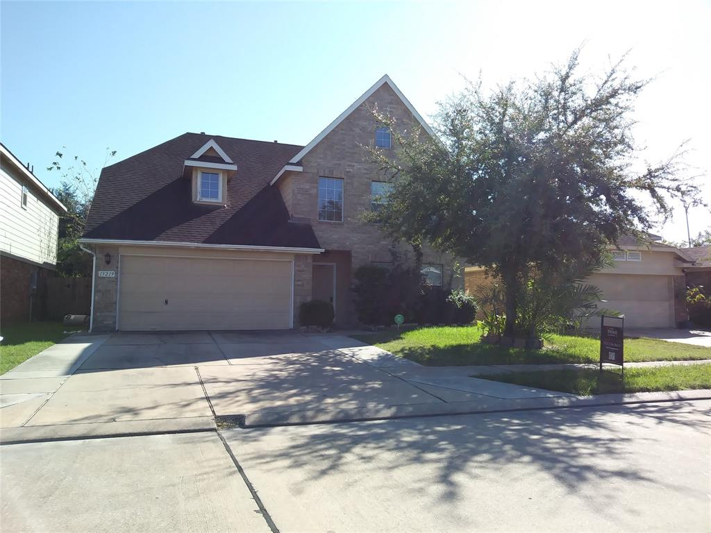 13219 Sleepy Creek Meadows, Houston, TX 77083