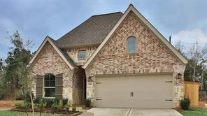 9514 Windward Bluff Way, Tomball, TX 77375