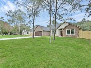 3696 White Oak Drive, Conroe, TX 77301