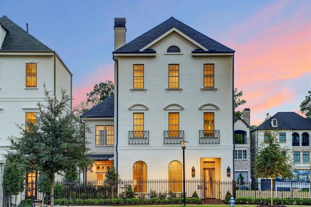 104 Morningview Park Street, Houston, TX 77024